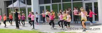 Haute-Goulaine. 140 jeunes au gala de danse de l'amicale laïque - maville.com