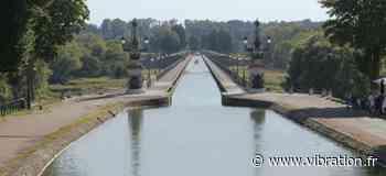 Loiret : le pont-canal de Briare en lice pour le Monument préféré des Français - Vibration
