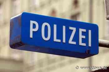 PI Mainburg - Unfall im Baustellenbereich - idowa