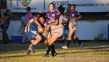 Mount Isa Legends of League event makes it to video - The North West Star