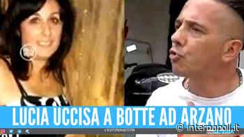 Arzano, Lucia uccisa di botte durante il lockdown: chiesti 20 anni per Vincenzo - Internapoli