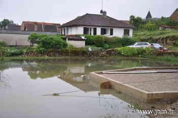 Après les inondations de la Bonnelle à Langres : le temps de l'action - le Journal de la Haute-Marne