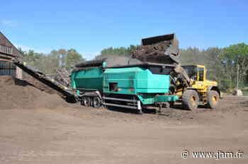 Langres : une association contre les nuisances olfactives d'une usine de compost - le Journal de la Haute-Marne