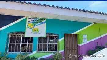 Alcaldía cierra los centros de prevención de violencia en Conchagua | Noticias de El Salvador - elsalvador.com