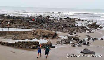 Mareas vivas afectan a pescadores y comerciantes en Conchagua - Diario El Mundo