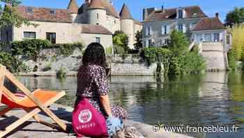 Le tour d'Île de France en 45 étapes : Nemours - France Bleu