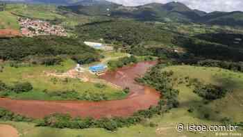 Atingidos em Brumadinho denunciam Vale por falta de água potável - ISTOÉ
