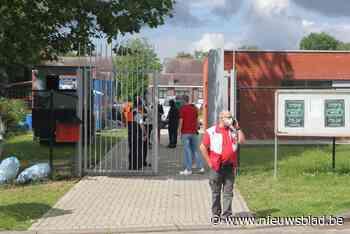 Overvallers scouts in Steendorp nog niet gevat<BR />