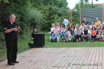 Bonneville-et-Saint-Avit-de-Fumadières : la 14e édition du festival Côté jardin a été une réussite - Sud Ouest