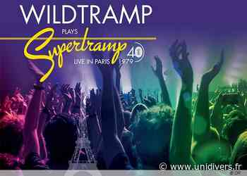 Wildtramp Théâtre du Blanc-Mesnil - Unidivers
