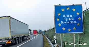 Heftiges Tauziehen vor Eurovignetten-Sitzung - Tiroler Tageszeitung Online
