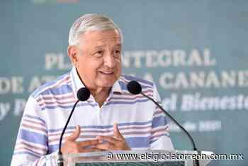 AMLO ofrece ayuda para resolver el conflicto minero en Cananea - El Siglo de Torreón