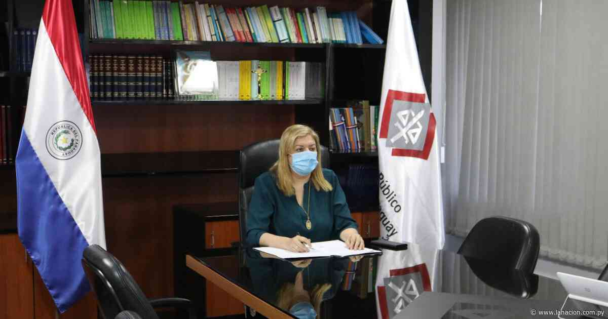 Disponen creación de dos Unidades Especializadas de Antisecuestros en Horqueta - La Nación