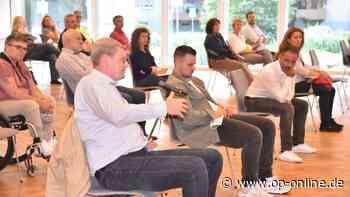 Vereine, Einzelhandel und Verwaltung besprechen Pläne für Heimat-Shoppen in Obertshausen - op-online.de