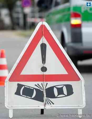 Verkehrsunfall mit Schwerverletztem: 19-jähriger Kleinkraftradfahrer aus Vechta kollidiert mit Lkw - Nordwest-Zeitung