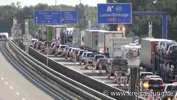Nach Unfall bei Vechta: Autobahn A1 weiter voll gesperrt - kreiszeitung.de