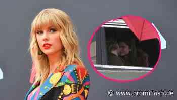 Guck mal, Taylor Swift! Hier küsst dein Freund eine Andere - Promiflash.de