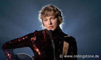 Taylor Swift: Vom Projekt zur Supergroup? - Rolling Stone