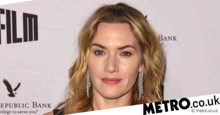 Kate Winslet bases her foundation shade on her menstrual cycle - Metro.co.uk
