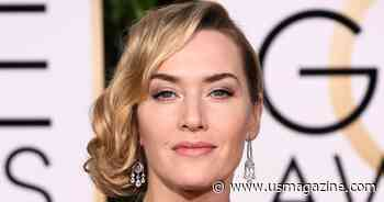Kate Winslet Changes Her Foundation Shade With Her Menstrual Cycle — Here's Why - Us Weekly