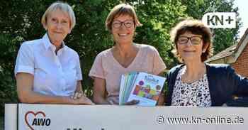 So fördert Awo-Kita in Altenholz mit Wissenskarten Mehrsprachigkeit - Kieler Nachrichten