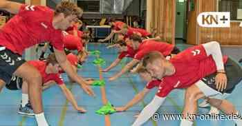 Dritte Handball-Liga: TSV Altenholz bereitet sich auf Hammer-Saison vor - Kieler Nachrichten