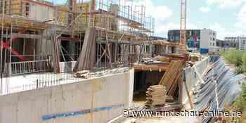 Sankt Augustin: Wohnungen an der Südstraße werden bald fertig - Kölnische Rundschau