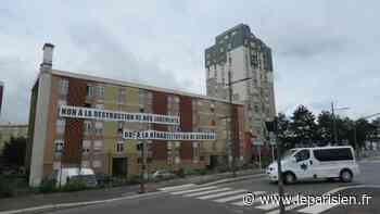 Melun-Le Mée: découvrez le nouveau programme de rénovation urbaine prévu à l'horizon 2030 - Le Parisien