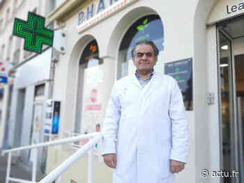 Seine-et-Marne. A Melun, cette pharmacie fête ses 181 ans - La République de Seine-et-Marne