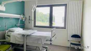 Seine-et-Marne. L'hôpital de Melun renforce son offre avec une aile de cardiologie et néphrologie - actu.fr