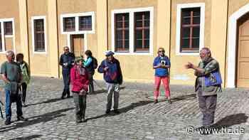Weimar: Wanderung diesmal Richtung Norden - Thüringische Landeszeitung