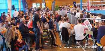 Saint-Hilaire-Petitville. Carentan-les-Marais : un gala de boxe exceptionnel - la Manche Libre