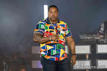Busta Rhymes and DaBaby Tease Forthcoming Collaboration - The Source