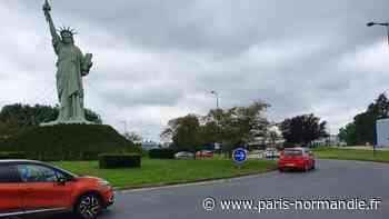 À bientôt 50 ans, la zone commerciale de la Carbonnière, à Barentin, cherche à se réinventer - Paris-Normandie