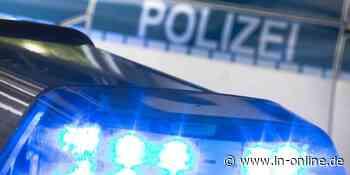 Desorientierte Frau aus Bad Oldesloe wird vermisst - Lübecker Nachrichten