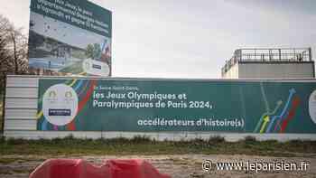 Paris 2024 : la requête des opposants au village des médias à Dugny rejetée par la justice, les travaux vont reprendre - Le Parisien