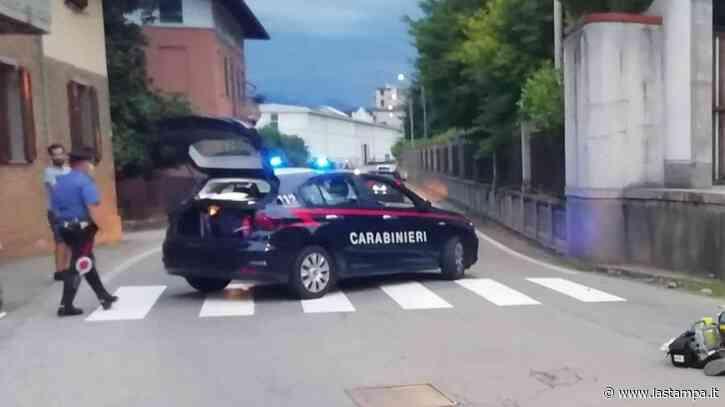Scontro tra un'auto e una bicicletta a Cossato: sedicenne ricoverato in gravissime condizioni - La Stampa
