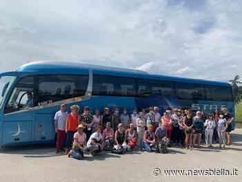 Biella e Cossato in bus, partono i primi tour - newsbiella.it