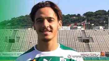 Prêté par le Stade Rennais au FC Sète, Hakim El Mokeddem devrait rester en National - Actufoot