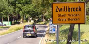 Umgehungsstraße und 18 Bauplätze für Zwillbrock rücken näher   Vreden - Halterner Zeitung