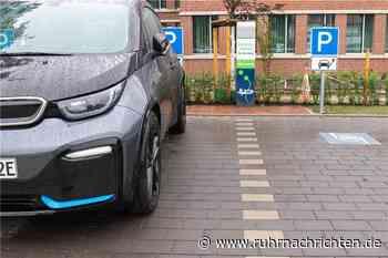 Stadt Vreden will bei Dienstfahrzeugen auf Elektroautos umsteigen - Ruhr Nachrichten