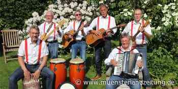 """Reihe """"Kultur in der Hofanlage"""" im Stadtpark Vreden startet """"up Platt""""   Vreden - Münsterland Zeitung"""