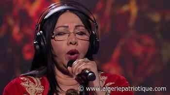 La chanteuse Zahouania conspuée à Orly : les Algériens agacés par le piston - Algérie Patriotique