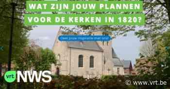 Steenokkerzeel op zoek naar nieuwe bestemmingen voor haar kerken - VRT NWS