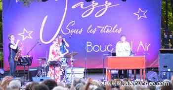 Bouc-Bel-Air : le jazz s'invite sous les étoiles des jardins d'Albertas - La Provence