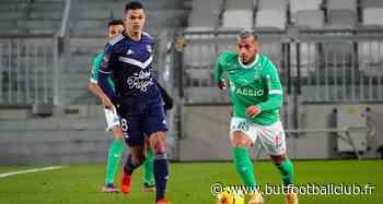 ASSE, FC Nantes, LOSC, Stade Rennais - Mercato : recalé par l'OM, Ben Arfa a une autre priorité - But! Football Club