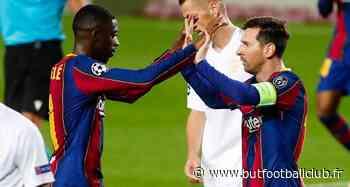 Stade Rennais, FC Barcelone : Genesio a fait fuir un compère d'attaque de Messi ! - But! Football Club