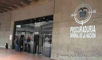 Procuraduría formuló pliego de cargos a dos exalcaldes de Marulanda – Caldas - BC Noticias