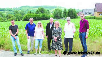 """Wolter für """"Alte Teichsgärten"""" - leinetal24.de"""