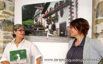 Saint-Palais: Séverine Dabadie expose son regard passionné sur le laxoa - La République des Pyrénées